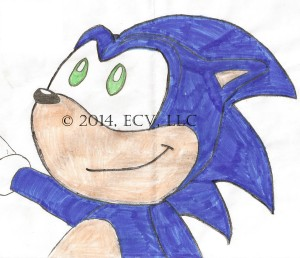 sonic_by_asp cc