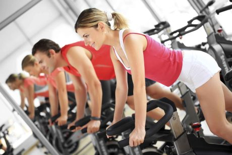 Benefits and Types of Cardio Exercise