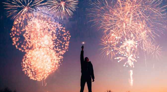 Set Yourself Up for (Financial) Success in the New Year